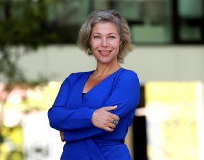 Céline Blom