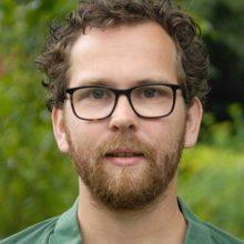 Mitchell van der Donk